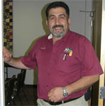 Fernando Barrientos - Virginia Home Inspector